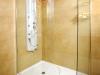 Hotel Bécquer Siviglia | vasca da bagno