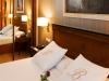 Hotel Bécquer Séville | Chambre