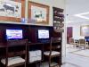 Hotel Bécquer Seville | Business Center