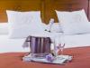(Español) Hotel Bécquer Sevilla | Champán
