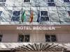Hotel Bécquer Séville | Façade