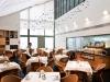 Hotel Bécquer Seville | Las Golondrinas Restaurant
