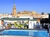 Hotel Bécquer Sevilla | Pool