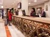 Hotel Bécquer Séville | Réception