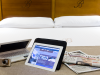 Hotel Bécquer Seville | iPad