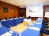 (Español) Hotel Bécquer Sevilla | Sala de reuniones